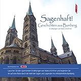 Sagenhaft! Geschichten aus Bamberg. Bamberg Stadtsagen (CD-Digipack)
