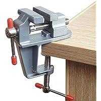 Sourcemall - Abrazadera de mesa pequeña, tamaño pequeño, para manualidades