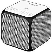 Sony SRS-X11W Enceinte Portable sans fil Bluetooth - Blanc