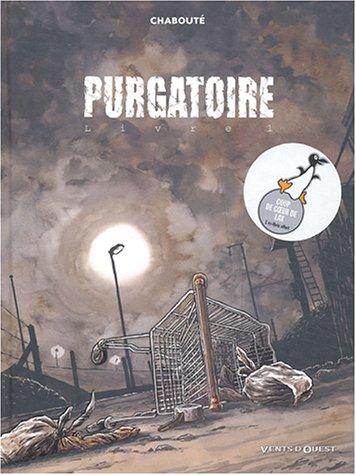 Purgatoire, tome 1
