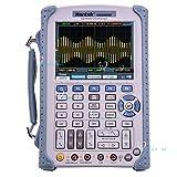 Hantek Hand-Oszilloskop Multimeter 5in1 2CH 60MHz 250MSa / s Beliebige Quelle Frequenz Spektrumanalyse Zähler Arbitrary Waveform Generator