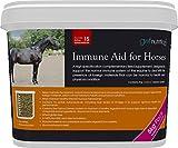 GWF Nutrition Aide immunitaire pour Chevaux, 5kg