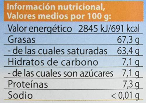 Dr. Goerg, Pulpa de coco PREMIUM - 200 gr.