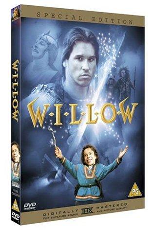 Bild von Willow - Dvd [UK Import]