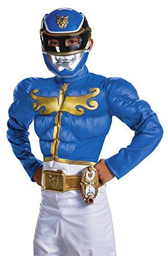 Image of Power Rangers Mega Morpher Safety Light Up Costume Accessory