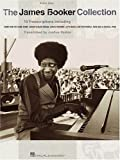 The James Booker collection : Piano solo | James Booker (1939-1983). Compositeur