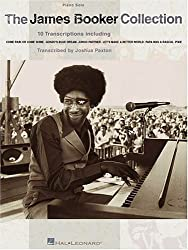 The James Booker Collection: Piano Solo