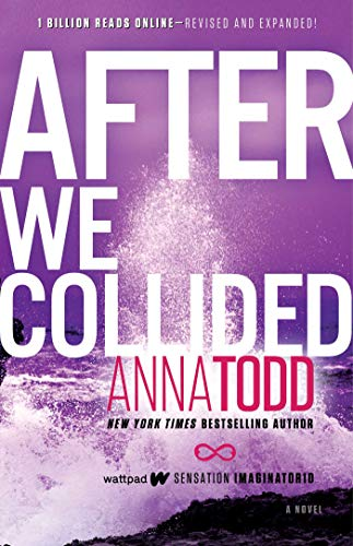 After We Collided (The After Series Book 2) (English Edition) -