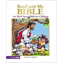 Read With Me Bible: A New Internatioanl Revised Version Story Bible for Children