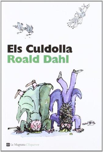 Els Culdolla (L' ESPARVER) por Roald Dahl