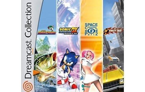 Dreamcast Collection [Code Jeu PC - Steam]