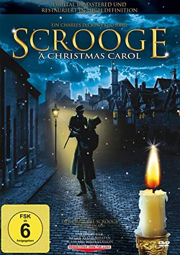 Gebraucht, Scrooge - A Christmas Carol (Das Original) gebraucht kaufen  Wird an jeden Ort in Deutschland