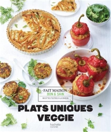Plats uniques veggie