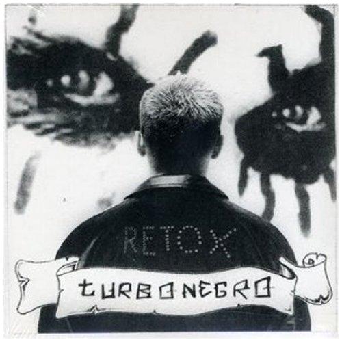 Retox (Ltd.Edt:)