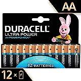 Duracell Ultra Power Piles Alcal...