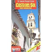 Insight Pocket Guide Costa Del Sol (Insight Pocket Guides)