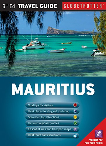 Mauritius (Globetrotter Travel Pack)