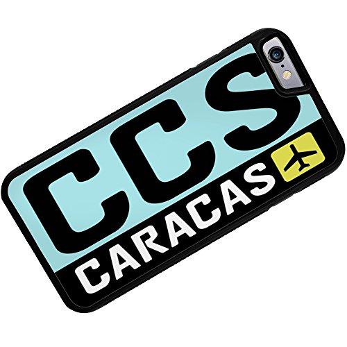 case-for-iphone-6-plus-airport-code-ccs-caracas-country-venezuela-neonblond