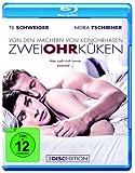 Best Rabbit Dvd - Zweiohrküken Blu-ray - Rabbit Without Ears 2 / Review