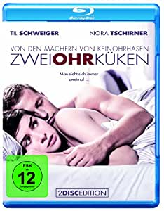 Zweiohrküken [Blu-ray]