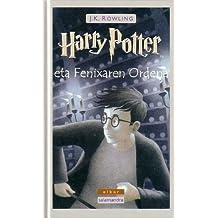Harry Potter eta Fenixaren Ordena