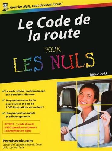 Le code de la route pour les nuls par Permisecole.com