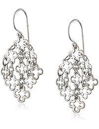 Dinny Hall Damen-Ohrhänger Sterling-Silber 925 E182-SS