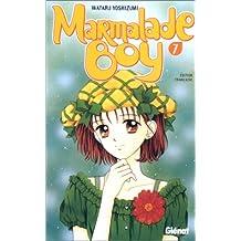 Marmalade boy Vol.7