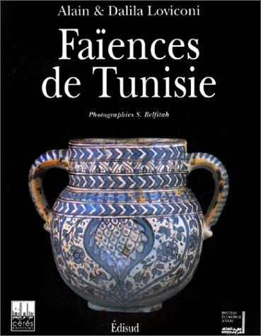 FAIENCES DE TUNISIE