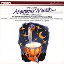 Das grosse Abenteuer Musik Folge 1