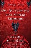 Die Scriptorien von Alassia 1 - Dämonium