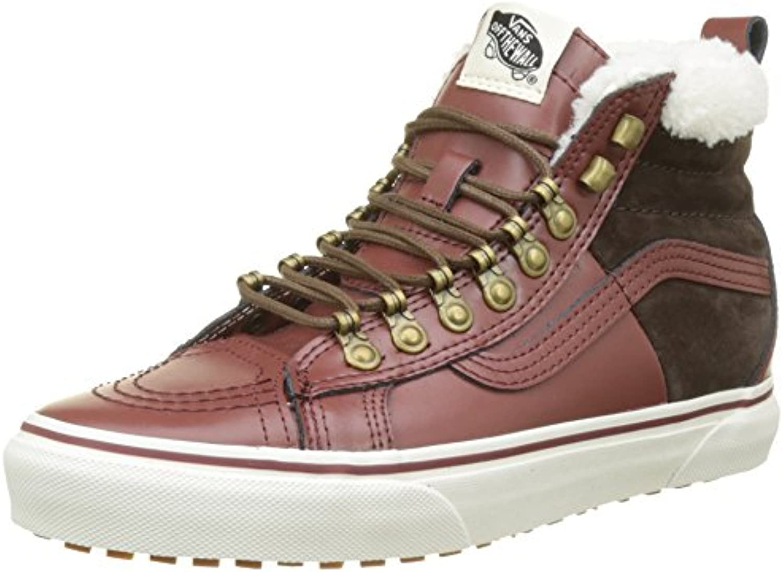 Vans Unisex Erwachsene Sk8 Hi 46 MTE DX Sneaker