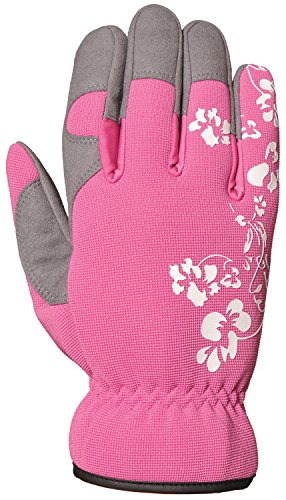 Bellingham c7333l Wert Damen Synthetik Leder Palm Performance Handschuhe Large large (Outdoor-synthetik-leder)