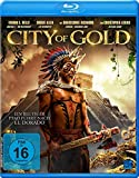 City of Gold [Blu-ray]