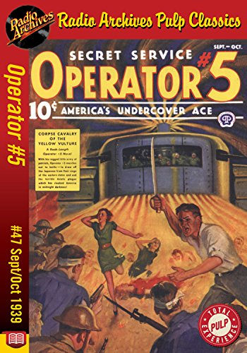 operator-5-47-september-october-1939-english-edition