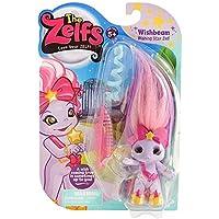 The Zelfs Series 6 - Medium Zelf Wishbeam