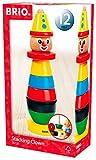 Brio 30120000 - BRIO-Clown