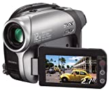 Sony DCR-DVD 202 DVD Camcorder