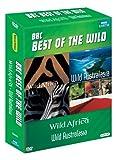 BBC Best of the Wild (Wild Africa + Wild...