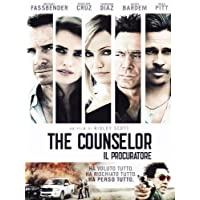 the counselor - il procuratore dvd Italian Import by michael fassbender