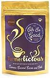 Turmerlicious Turmeric Latte Choco 200g Packet - Dairy Free