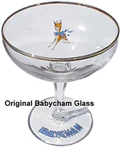 dating babycham glasses Find local babycham glasses classified ads in the uk and ireland buy and sell hassle free with preloved.