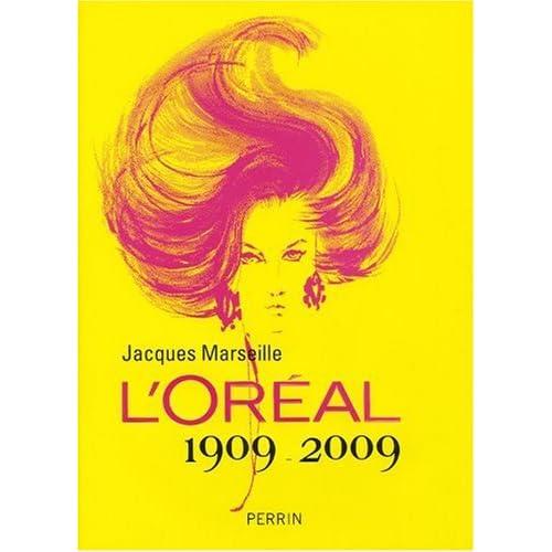 L'Oréal 1909 2009