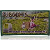 Subodh's Darjeeling Tea, 50 Bags x 2 packs