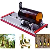 Tradico Glass Wine Bottle Cutter Cutting Machine Beer Jar DIY Kit Craft Recycle Tool
