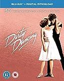 Dirty Dancing [Edizione: Regno Unito] [Reino Unido] [Blu-ray]