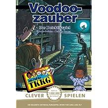 TKKG Voodoozauber - Clever spielen