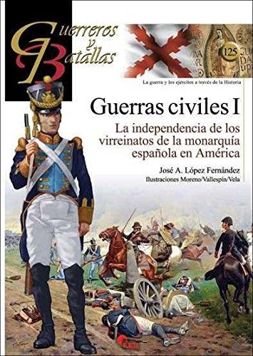 Guerras Civiles I (Guerreros y Batallas)