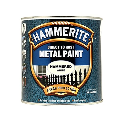 hammerite-hfw25l-25l-direct-to-rust-hammered-finish-white