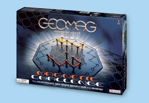 GEOMAG Magnetic Challenge